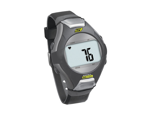 Skechers Heart Rate Monitor Watch - Product Image