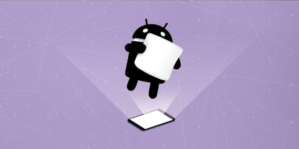 Mastering Mobile App Development for Android Marshmallow - Product Image