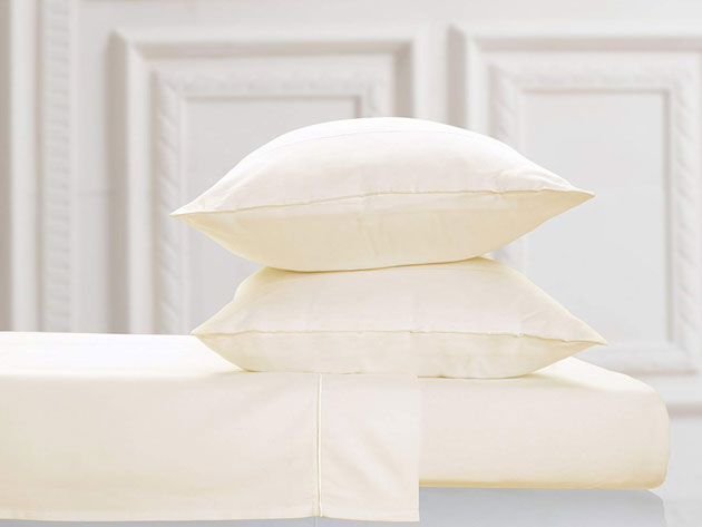 These Sheet Sets Will Help You Sleep Like A Baby 8