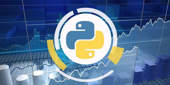Python for Finance: Investment Fundamentals & Data Analytics - Product Image