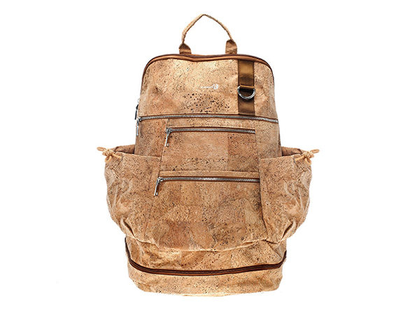 EARTH Cork Horta Backpack