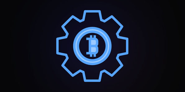 Building Cryptocurrencies & Smart Contracts - Product Image