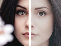 Intro to Portrait Retouching in Photoshop - Product Image