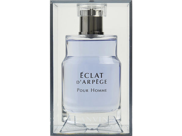 ECLAT D'ARPEGE by Lanvin EDT SPRAY 3.4 OZ for MEN ---(Package Of 4) - Product Image