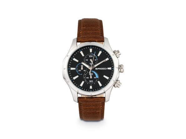 Breed Lacroix Chronograph Watch