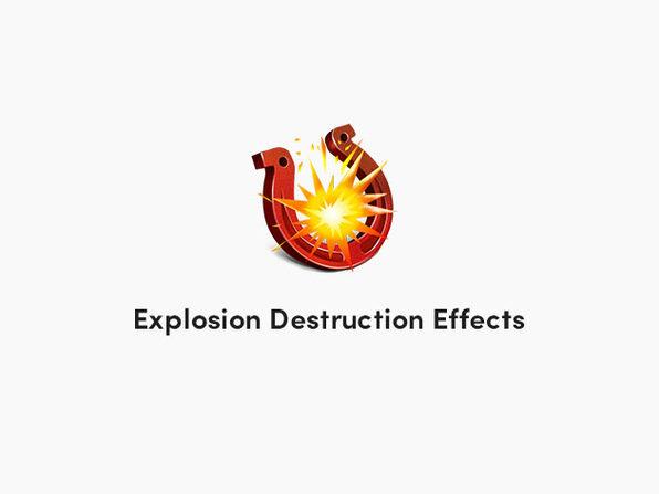 Akvis Explosion Effects: Lifetime License (Business)