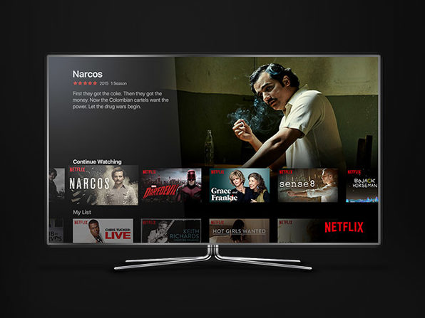 Sale giveaway 5yearsnetflix primary image