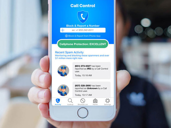 Call Control Premium: 1-Year Subscription (Android or iOS)