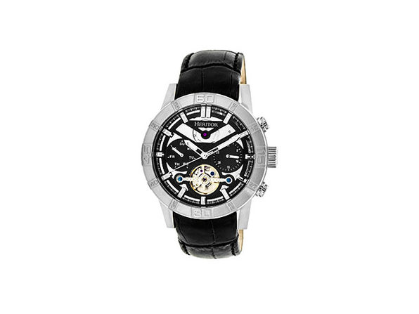 Heritor Automatic Watches: Hannibal Collection (Model HERHR4102)