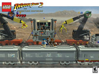 LEGO Indiana Jones 2: The Adventure Continues - Product Image