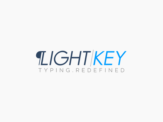 Stack Social Deal for Lightkey Pro Text Prediction Software: Lifetime Subscription