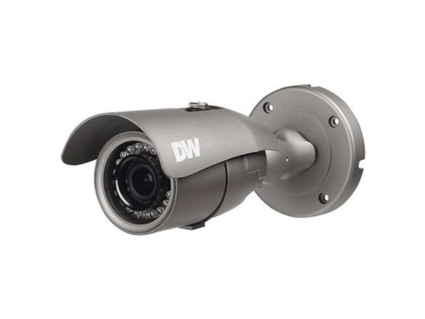 Digital Watchdog (DWC-B6263WTIR) Star-Light Universal HD Series, Weatherproof Bullet Camera