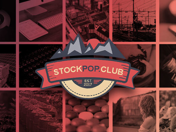 StockPop Mega Bundle: Lifetime Subscription