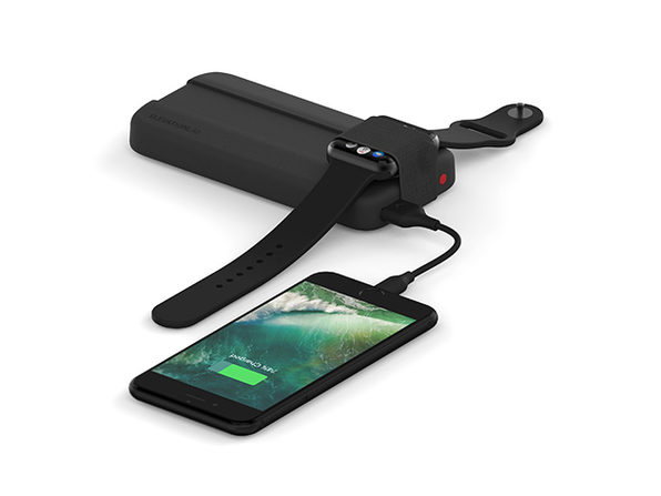 BatteryPro Portable Charger for iPhone & Apple Watch