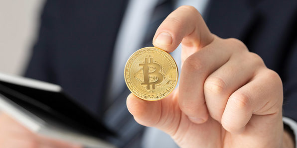 Bitcoin: The Future of Money - Product Image