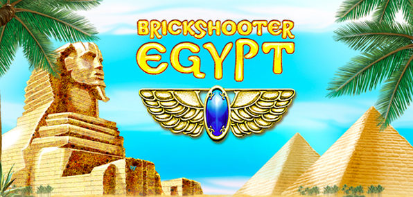 Brickshooter Egypt for Mac & PC - Product Image