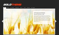 Organic Themes - Product Image