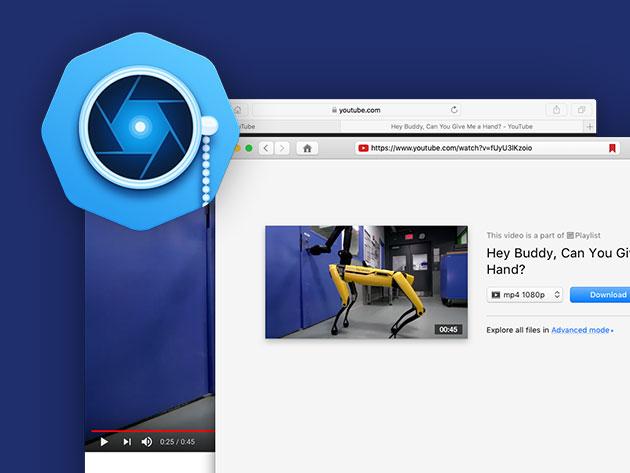 Stack Social Deal for VideoDuke: Lifetime License