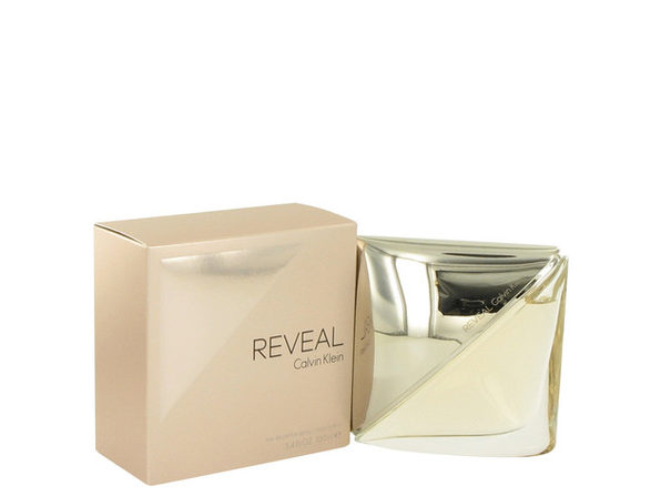 Reveal Eau De Parfum Spray 3.4 oz For Women 100% authentic perfect as a gift or just everyday use - Product Image