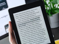 Kindle Formatting - Product Image