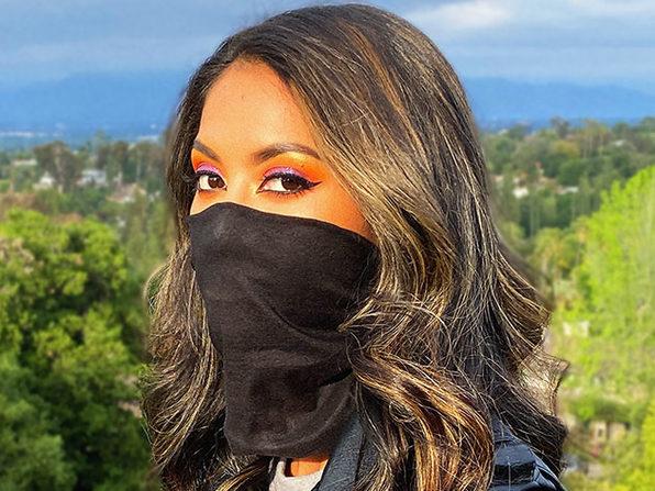 Seamless Bandana Mask
