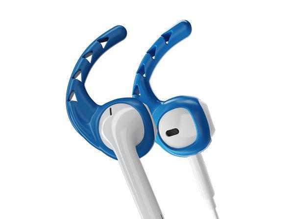 Earhoox 2.0 (AirPods/Blue, 2-Pack)