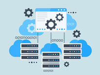 Microsoft Azure Cloud Computing Platform & Services - Product Image