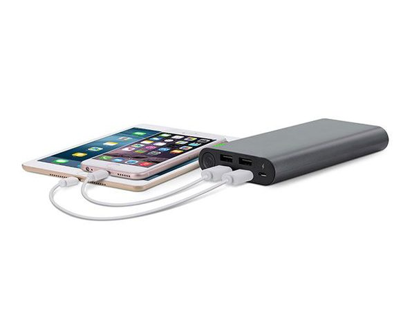 Extreme Boost 20,000mAh Back-Up Battery