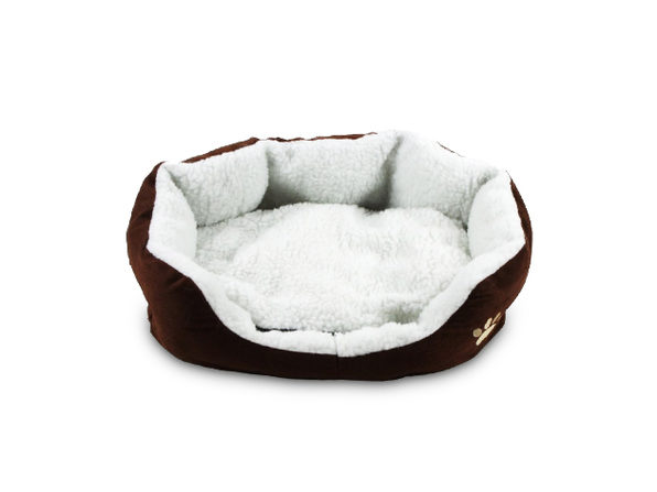 Dog Bed (Brown)