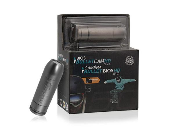 Bios Bullet Action Cam HD 5.0