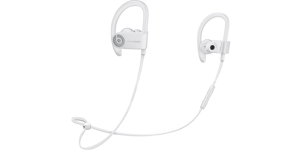 Apple Powerbeats3 Wireless Earphones, on sale for $66.29 when you use coupon code PREZ2021 at checkout
