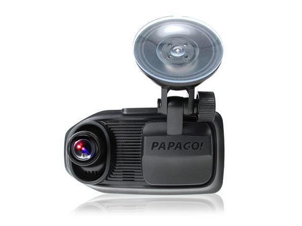 GoSafe 760 Front & Rear Dash Camera Set