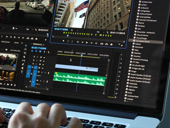 The Complete Final Cut Pro X Course - Beginner to Intermediate - Product Image