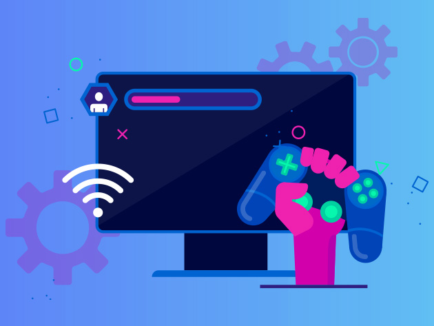 Learn How to Build Video Games Using Unity and Blender for Just $20_2