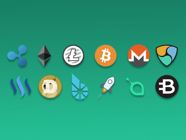 Beginners guide to cryptocurrency investing jerry banfield