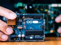 ESP32 + Arduino Interfacing: A Step-by-Step Course - Product Image